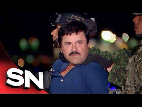 El Chapo Inc: Inside the drug lord's cartel | True Stories