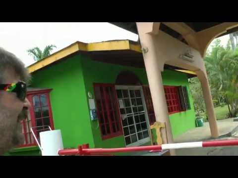 Jamaica - We take a tour of The Pure Garden Resort...http://puregardenresort.net/