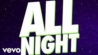 Juicy J, Wiz Khalifa All Night music videos 2016