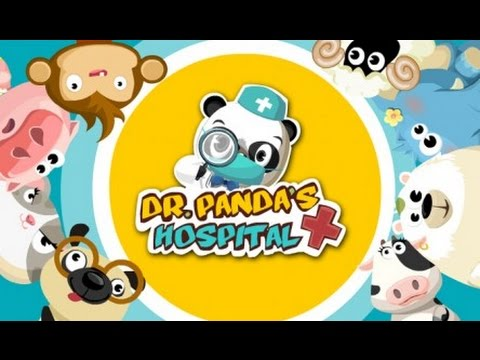 Video of Dr. Panda's Hospital