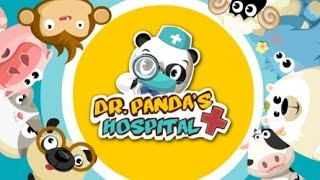 Dr. Panda's Hospital YouTube video