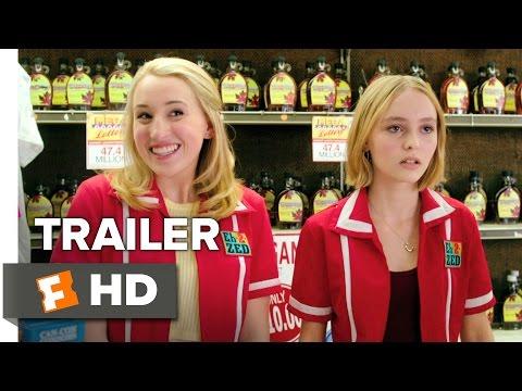 Yoga Hosers TRAILER (2016) - Johnny Depp, Justin Long Movie HD