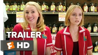 Yoga Hosers Trailer  2016    Johnny Depp  Justin Long Movie Hd