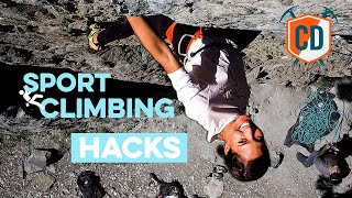 4 SIMPLE Ways To Make Sport Climbing EASIER | Climbing Daily Ep.1766 by EpicTV Climbing Daily