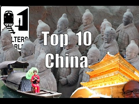 10 Best Cities To Visit In China