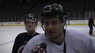 Cyclones TV: Gameday- 2/10 vs. Elmira