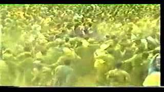 Getachew Hailemariam-Patriotic Afaan Oromo Song