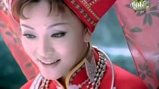 Genre: 壮族新民歌(Ethnic Zhuang Folk Song) Title: 唱山歌(Singing Mountain Song) Artist: 唐彩妹(Tang Cai Mei) Zhuang (Laag) folk song in Mandarin Chinese.