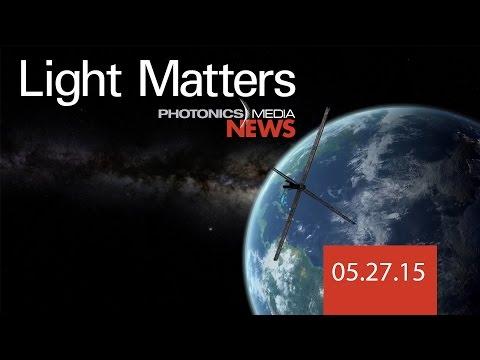 A Little Push - LIGHT MATTERS 05.27.2015