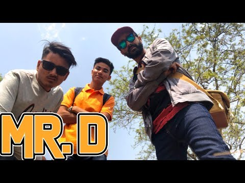 (Mr D - THE NEXT STAR OF NEPALI HIP HOP - Duration: 13 minutes.)