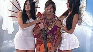 A Que Te Ríes - Coné Le Canta A Unas Angelitas