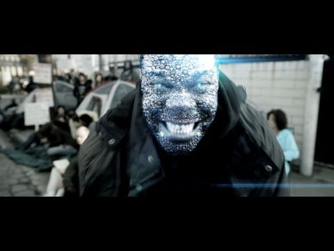 Busta Rhymes 'Why Stop Now ft. Chris Brown' Official Music Video