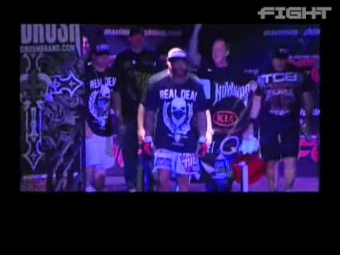 MFC 27 Fight Highlights  Recap