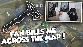 """A fan hit a crazy trickshot on me... Leave a like for that across the map bill and more bo2 trickshotting videos!Previous Video: https://youtu.be/AYcMs0DTCSkSubscribe: http://bit.ly/16JaOpTApparel: https://electronicgamersleague.com/collections/tenser► FOLLOW ALL MY SOCIAL MEDIATwitter: http://www.twitter.com/TenserInstagram: http://www.instagram.com/TenserTwitch: http://www.twitch.tv/TenserSnapchat: byTenser10% Gamma Labs Discount Code """"TENSER""""http://www.gfuel.comDON'T FORGET TO LEAVE A LIKE IF YOU ENJOYED!"""