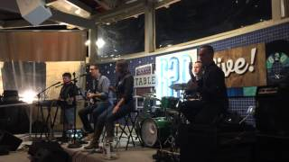 Shakedown Rock and Soul Revue Covers George Strait's Fireman