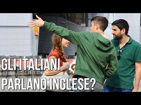 candid camera informazioni in inglese ad un italiano