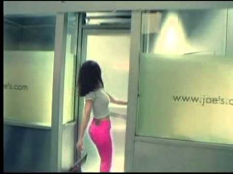 Banned Commercials   Levi's Colors Jennifer Love Hewitt