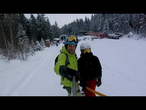 Ski Ještěd 2016