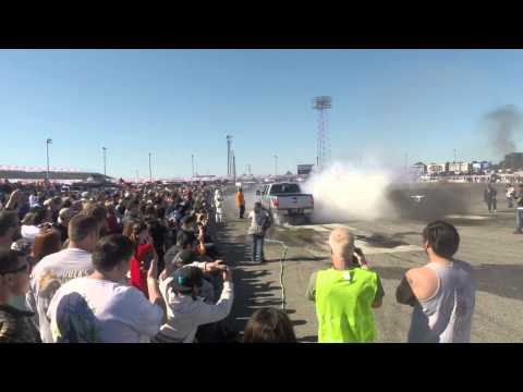 nopi march burnouts Myrtle Beach SC