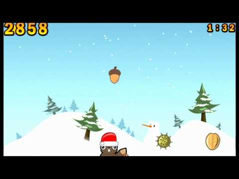 Video of Noogra Nuts Seasons
