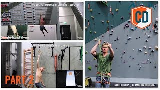 Why Did Magnus Midtbø Start Vlogging?...| Climbing Daily Ep.1108 by EpicTV Climbing Daily