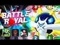 Mecha Pichu  Pokemon Sun And Moon Wifi Battle Royal 16 W Adrive Jayytgamer Amp Crimsoncbad