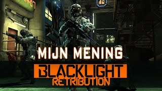 Blacklight Retribution - Free to Play FPS! (PS4)  Nederlands ...