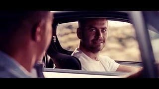Eminem & Alan Walker - Sing Me To Sleep/Fast & Furious (2017) Video