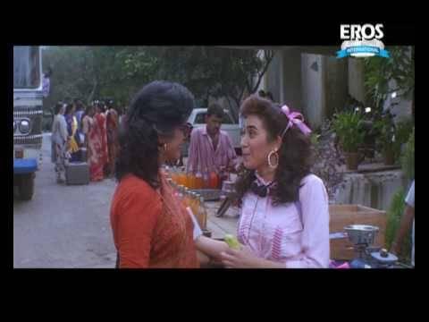 Video Karisma Kapoor returns home - Sapne Saajan Ke download in MP3, 3GP, MP4, WEBM, AVI, FLV January 2017