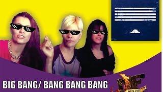 BIGBANG BANG BANG BANG MV REACTION, bang bang bang, bang bang bang mv, bang bang bang bigbang, bigbang bang bang bang