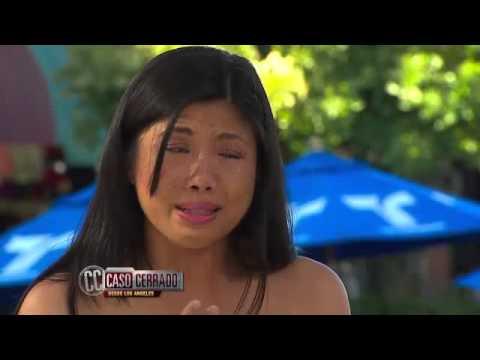 Caso Cerrado Lunes 30 Enero 2012 Parte 2 de 5 - YouTube