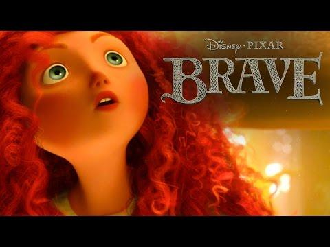 Brave | Brave Old World | Disney Pixar