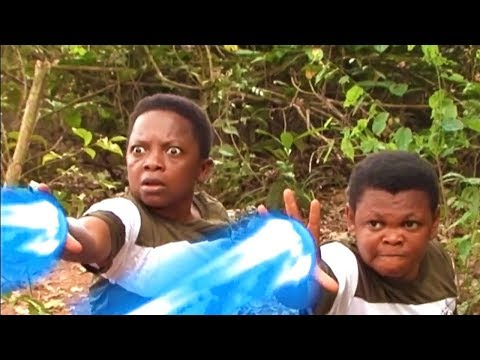 The Powerful Young Twins - Aki And Pawpaw 2018 Movies Nigeria Nollywood Free Movies Full Movies