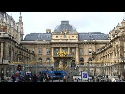 Γαλλία: Αντιμέτωποι με τα ισόβια επτά Σομαλοί πειρατές