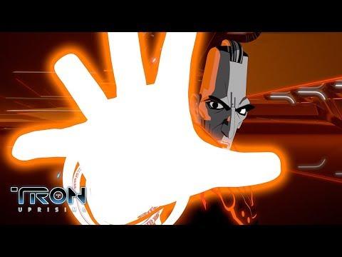Power Upgrade | TRON: Uprising | Disney XD