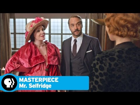 Mr. Selfridge 4.02 (Clip)