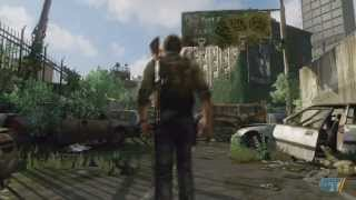 The Last Of Us - E3 2013 Gameplay Trailer