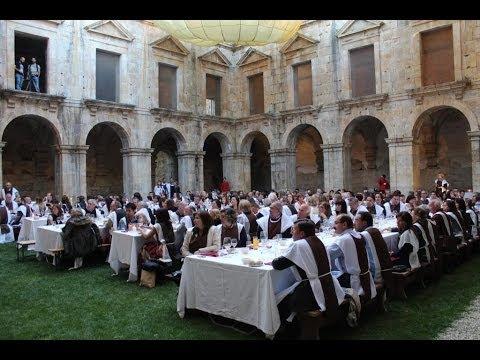 Monges regressaram ao Mosteiro de Salzedas - Tarouca
