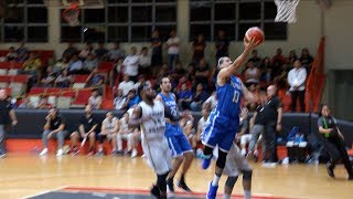 Highlights: Gilas Pilipinas vs. Jordan | Tune-up Game 1