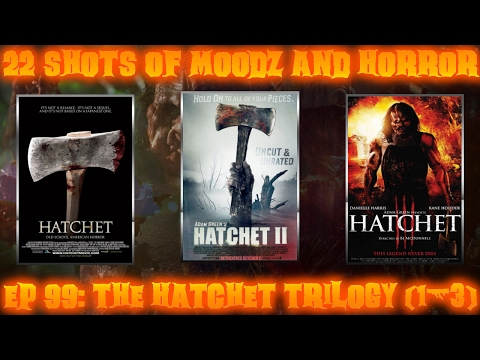 Podcast: Ep. 99 | The Hatchet Trilogy