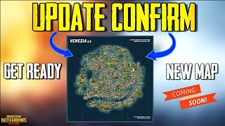 PUBG New Map Venezia 2.0: Release Date, Weapons, Vehicle, Underwater Gun & More