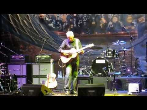 Tommy Emmanuel - Michelle - Soave Guitar Festival 2012