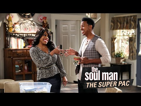 The Soul Man: The Super Pac