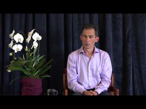 Rupert Spira Video: Spontaneous Action Not In Conflict With Stillness of Awareness