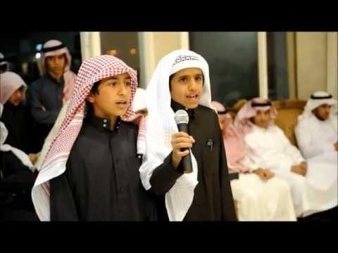 نشيد ابن باز بصوت الشبلين علي وعاصم التويجري