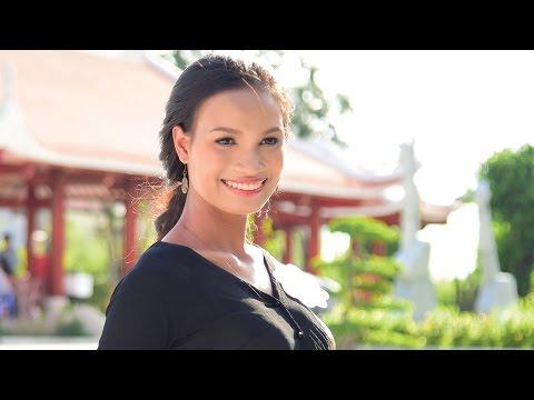 Hoa hậu Việt Nam, phần thi tài năng TS H'Ang Nie 2014