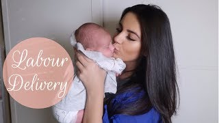 Video My Labour and Delivery Story | Nicole Corrales MP3, 3GP, MP4, WEBM, AVI, FLV April 2018