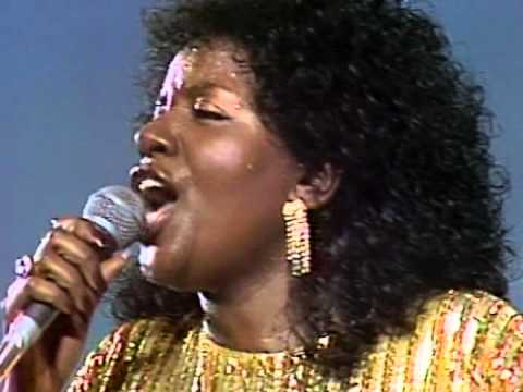 Festival De Viña 1980, Gloria Gaynor, I Will Survive
