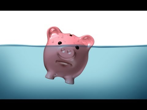 Why Annuities are Lousy Investments