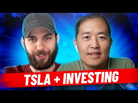 Tesla Outlook + Why I Invest for Outsized Gains - Dave Lee Interviewed by Rob Maurer (Ep. 234)